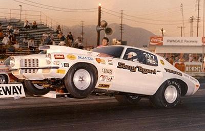 Sonny Bryant of Bryant Racing Crankshafts
